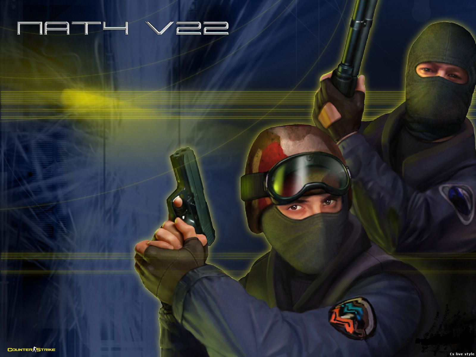 Counter Strike 1.6 Download Met Bots Full Version For Pc